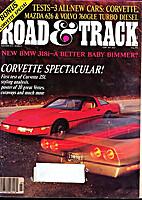 Road & Track 1983-03 (March 1983) Vol. 34…