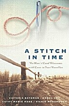 Double Cross (A Stitch in Time) by Tracey…