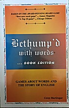 Bethump'd with words...Book Edition by Covey…