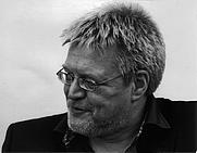 Author photo. Carlo Schäfer (2013), By Birkswork (Own work) [CC0], via Wikimedia Commons