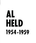 Al Held 1954-1959 by Irving; Held Sandler,…