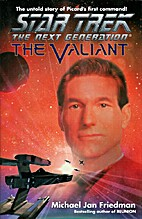 The Valiant by Michael Jan Friedman