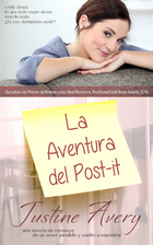 La Aventura del Post-it: Una Breve Novela de…