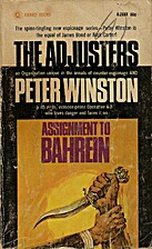 Assignment to Bahrein by Peter Winston