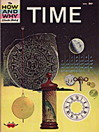 The How and Why Wonder Book of Time by Gene…
