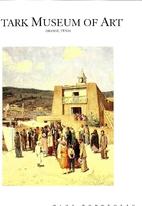 Stark Museum of Art : Taos Portfolio