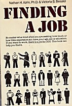 Finding a Job by Nathan H. Azrin