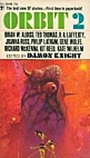 Orbit 2 by Damon Knight