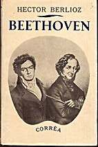 Beethoven by Hector Berlioz