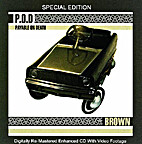Brown [Sound Recording] by P.O.D.