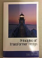 Principles of Transformer Design by Still…