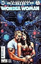 Wonder Woman, Vol. 5 #9 by Greg Rucka