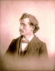 Author photo. Liberty Hyde Bailey (1858-1954)