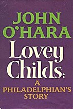 Lovey Childs: A Philadelphian's Story by…