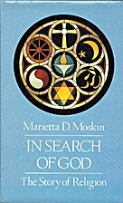 In Search of God: The Story of Religion by…