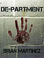 De-Partment by Brian Martinez