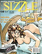 Sizzle 28 by Terry Nantier