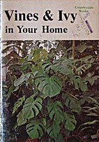 Vines & Ivy in Your Home