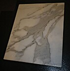 City Living marble sample slab by City…