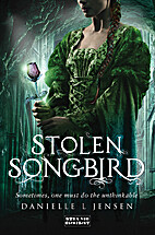 Stolen Songbird: Malediction Trilogy Book…