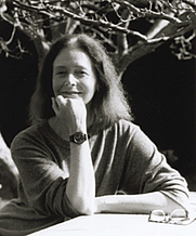 Author photo. Photographed by Robert Shaw