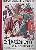 Styvdottern by Kathrine Lie