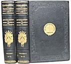 Encyclopedia of Freemasonry Volume 1 A-L by…