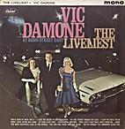 Vic Damone at Basin Street East: The…
