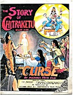 The Story of Chitraketu Part One: The Curse…