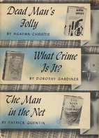 Dead Man's Folly | What Crime Is It? | The…