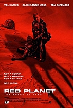 Red Planet [2000 film] by Antony Hoffman