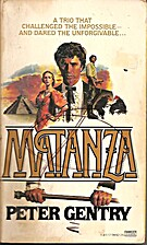 Matanza by Peter Gentry
