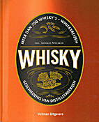 Whisky by Charles Maclean