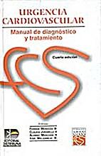 Urgencia cardiovascular :manual de…
