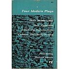 Four Modern Plays: Hedda Gabler, Pygmalion,…