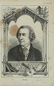 Author photo. Courtesy of the <a href=&quot;http://digitalgallery.nypl.org/nypldigital/dgkeysearchdetail.cfm?strucID=576055&imageID=1227820&quot;> NYPL Digital Gallery </a> (image use requires permission from the New York Public Library)