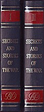 Secrets and Stories of the War Volume II by…