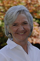 Author photo. DeeDee Stovel