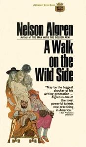 The Original Walk On Wild Side