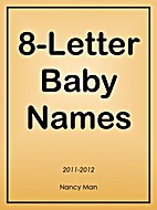 8-Letter Baby Names by Nancy Man