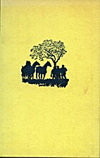 Met paarden door de nacht by J.W. Ooms