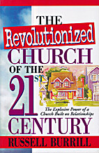 The revolutionized church of the 21st…