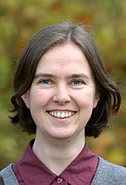 Author photo. From Harvard University - History Department Website