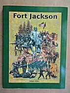 Fort Jackson, 2000-2001.
