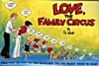 Love, the Family Circus by Bil Keane