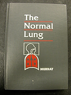 The normal lung : the basis for diagnosis…