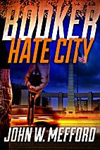 BOOKER - Hate City (A Private Investigator…