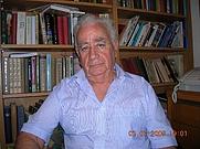 Author photo. Photo by user צחי לרנר / Hebrew Wikipedia