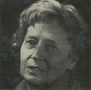 Author photo. Geno Hartlaub (1915-2007)