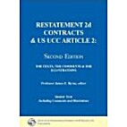 Restatement 2d Contracts and UCC Article 2
